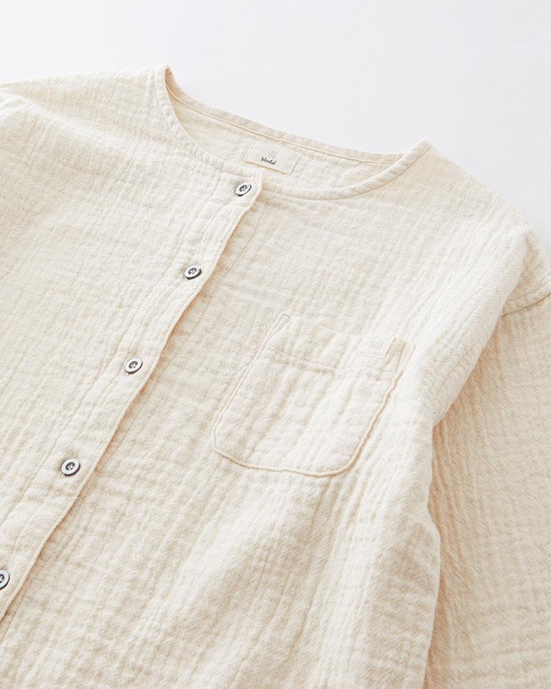 大人の産衣パジャマ6