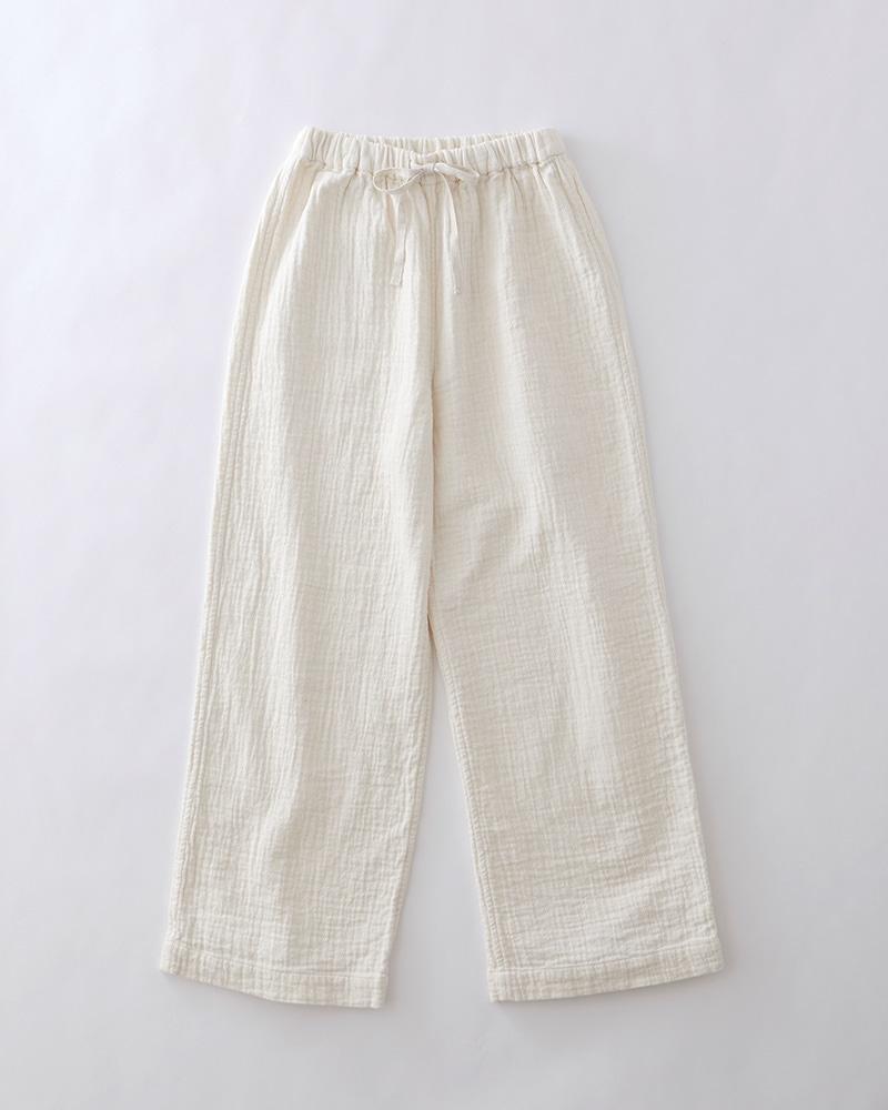 大人の産衣パジャマ7