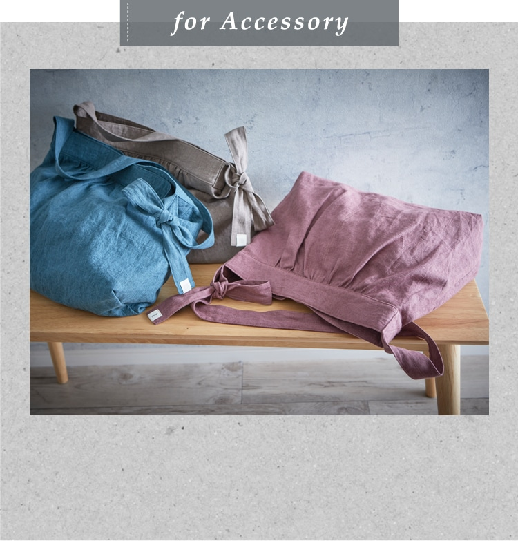 for Accessory
