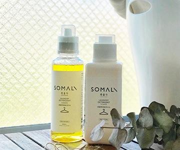 SOMALI 洗濯用液体石鹸