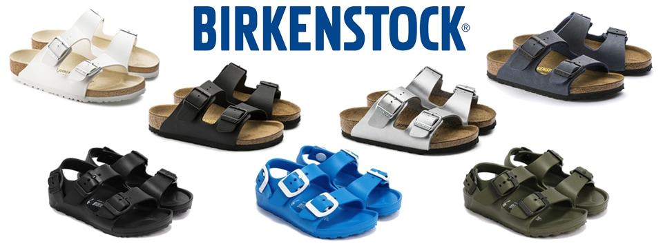 BIRKENSOCK 18S
