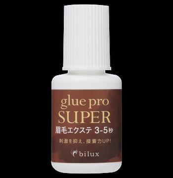 GlueProSUPER 眉毛エクステ10ml