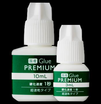 国産Glue PREMIUM 超速乾10ml/3ml