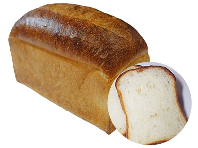 トーストブロート