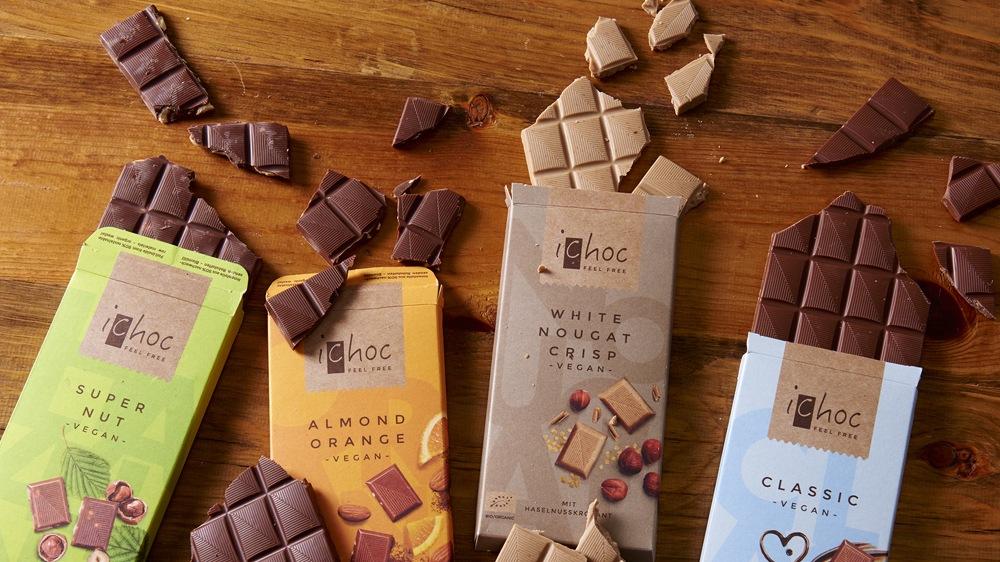 ビーガン・ベジタリアンの方にもおすすめのチョコレート