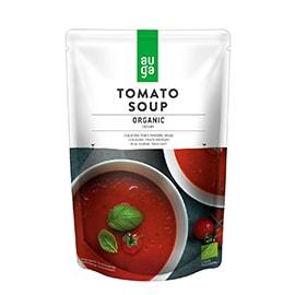 augaトマトスープ400g