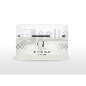 7位 セルケア GFプレミアム 5G リバイタクリーム 40g