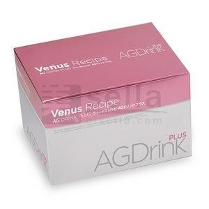 ヴィーナスレシピ AGドリンクプラス 20ml×30本入