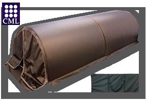 遠赤外線セラミックドーム(組立/収納ドームタイプ) CML607