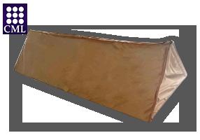 ソフトドーム(ドーム型ヒートマット) CML608