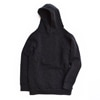 yetina pull over hoodie iron navy title=