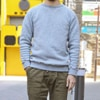 yetina sweat shirts fog blue title=