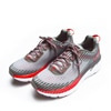 hoka oneone clifton5 alloy steel gray title=