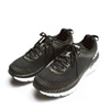 hoka oneone clifton5 black white title=