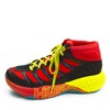 hoka oneone speed goat mid wp chinese red title=