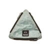 eyl triangle coin purse dcf gray title=