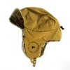 halo commodity madera cap khaki title=