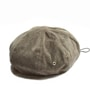 halo commodity parker beret gray title=