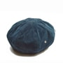 halo commodity parker beret navy title=