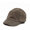 halo commodity parker cap gray title=