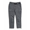 MMA CORDURA Climbing Pants dark gray title=