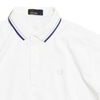narifuri narifuri FRED PERRY Glows Embroidered Polo white title=