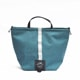 rawlou mountain works tabitibi tote turquoise blue title=