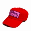 ultra heavy 2291 Cap red title=