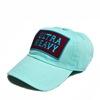 ultra heavy U.H Logo Cap blue title=