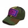 ultra heavy U.H Logo Cap camo title=