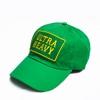 ultra heavy U.H Logo Cap green title=