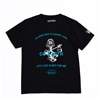 ultra heavy Go North Tee black title=