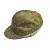 velo spica bandana cycle cap olive title=