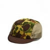 velo spica pig snout camp caps supplex nylon hunt title=