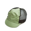 velo spica rip stop mesh cap olive title=