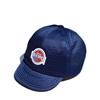 velo spica the game cap navy title=
