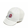 velo spica the game cap white title=