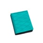 great cossy mountain pop hiker wallet turquoise title=