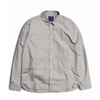meanswhile Packable Typewriter Shirt gray title=