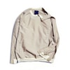 meanswhile Scrub Popper Shirts beige title=