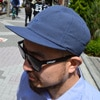 meanswhile_Sashiko_baseball_cap_blue_gray title=