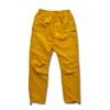 mma mountain martial arts mountain multi purpose 8 pocket pants mustard title=