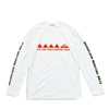 mma mountain martial arts mark long sleeve white title=