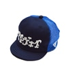 mma mountain martial arts erdreso my way mesh cap naby title=