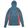 aclima warm wool hood sweater tpestry title=
