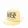 hungerknock originals black brick tuba tan cap ver 2 beige title=
