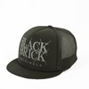 hungerknock originals black brick tuba tan cap ver 2 black title=