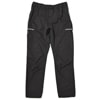 mma mountain martial arts 7pkt run long pants black charcoal gray title=