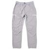 mma mountain martial arts 7pkt run long pants black gray title=