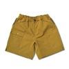 mma mountain martial arts mountain multi purpose 8 pocket shorts v2 brown title=